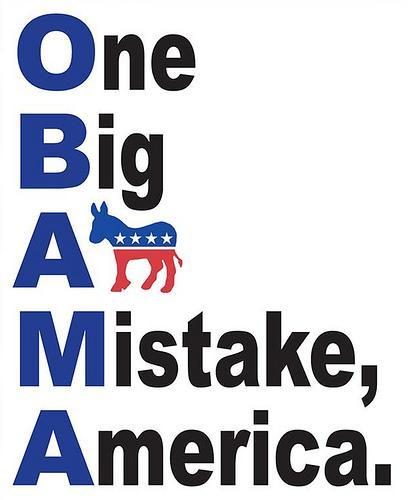 no obama