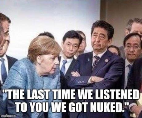 trump g7 8